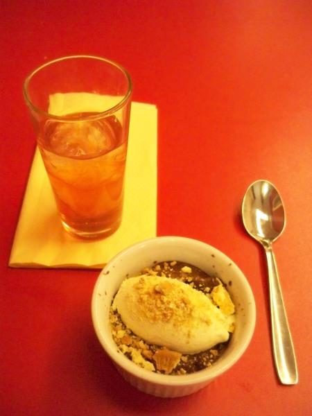 Paxaran & de & dessert