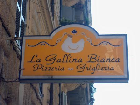 La Gallina Bianca