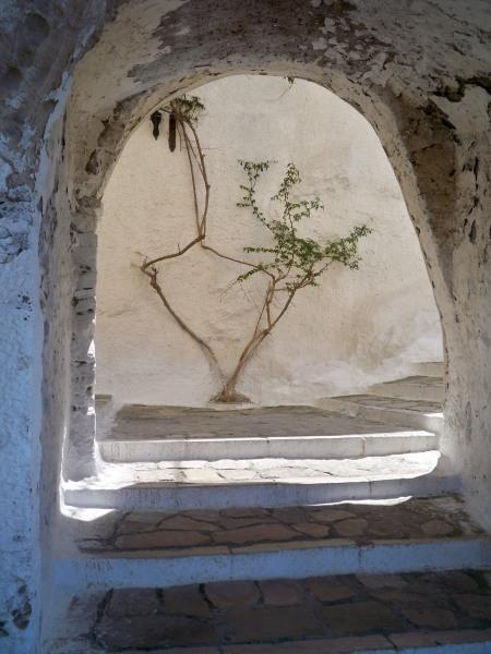 Sperlonga arch