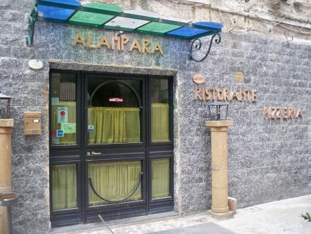 A' Lampara