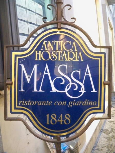 Massa logo