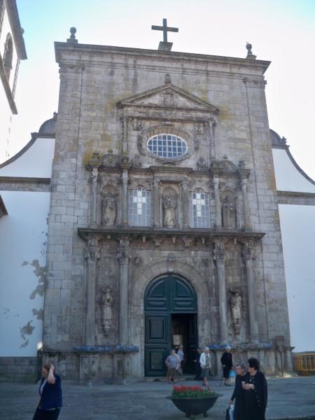 Igreja de San Domingos