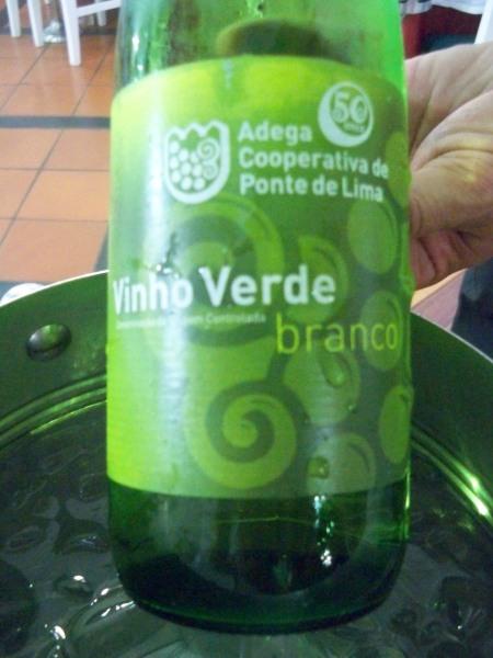 Ponte de Lima Vinho Verde