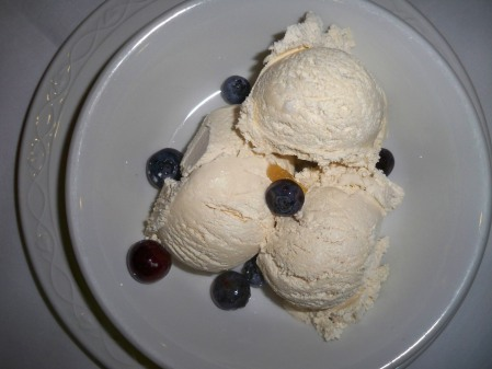 Guiness Ice Cream
