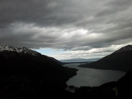 Lake Fagnano