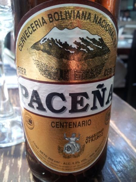 Pacena