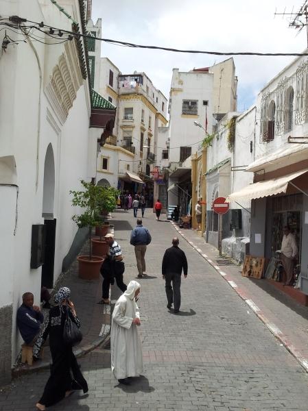 Medina Street