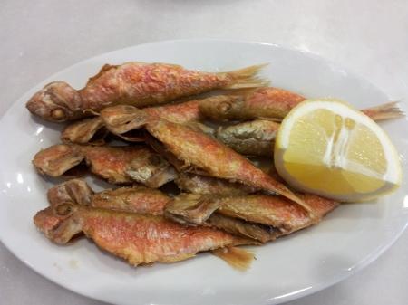 Salmonetas