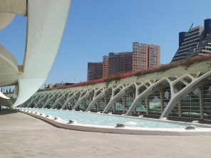 City of Arts & Sciences2