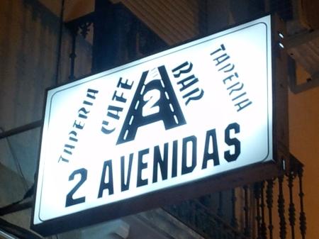 Dos Avenidas