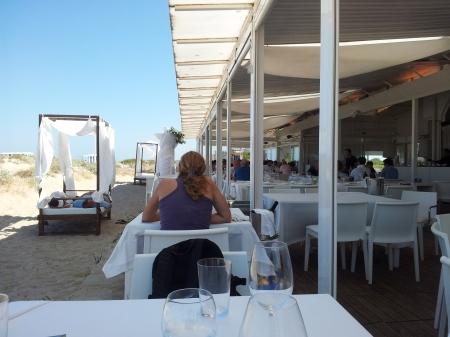 Duna terrace