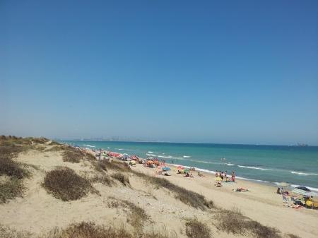 El Soler Beach