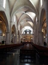 Gothic simplicity